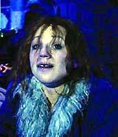 Heidi Gjermundsen som Eliza