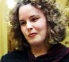 Sylvia Brustad.