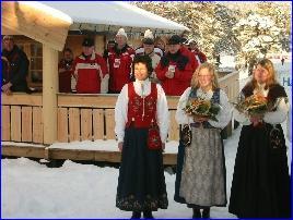 NM-arrangører i Molde fortjener mange blomster
