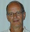 Lars Hauge, informasjonssjef i Telenor.