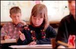 Skolene måtte ta støyten når rådmannen la fram kuttforslagene.