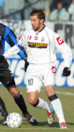 Alessandro Del Piero (Foto: Getty Images)