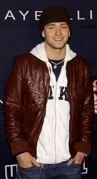 Justin Timberlake blir spesial-korrespondent på sport. Foto: Getty Images.