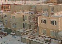 Et snytt boligområde er under utvikling på Ensjø i Oslo, men ikke for utleie? (Arkivfoto)