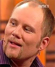 Grand Prix-håp Erik Jacobsen