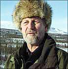 Administrerande direktør i Gudbrandsdal Energi, Erik S. Winther.