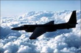 Irak vil godta at FN sine våpeninspektørar får bruke overvakingsflyet U2 i arbeidet sitt. (Foto: Getty Images)