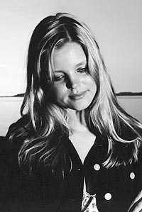 Natalie Nordnes (Foto: Virgin)