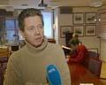 Assisterande direktør i MRF, Anker Grøvdal.