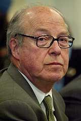 Hans Blix (Foto: Getty Images)