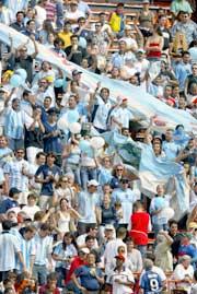 Argentinsk fotball har vært preget av en rekke voldsepisoder de siste årene.
