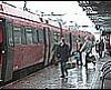 3Vestfoldbanen har flere passasjerer enn det NSB opplyser om.