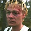 """Kristoffer Joner har forvillet seg til skogs i grøsseren """"Villmark""""."""