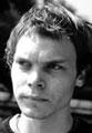 Johan Harstad har fått masse ros for sine første to bøker
