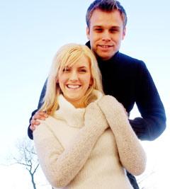 Nå kan du høre In Love With An Angel med Maria Arredondo og Christian Ingebrigtsen på NRK P1. FOTO: Cornelius Poppe/SCANPIX