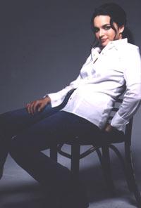Norah Jones har etterhvert mye platina på samvittigheten. Foto: Promo.