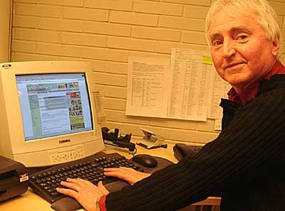 Tøff tid i København og Harrods i London. Eldrebølgens Karl Martin Olsen forteller om sitt liv i Sølvsuper i NRK P1.