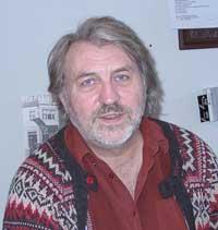 Skuffet: Museumsdirektør Halvard Grimsrud.