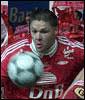 Tidligere Brann-spiller Mons Ivar Mjelde var fornøyd med laget sitt på onsdag.