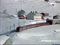 Finsetunellen er blant tunnelene som blir trukket frem som ekstra farlige i den nye rapporten.