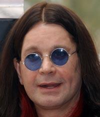 Ozzy Osbourne (Foto: Gettyimages).
