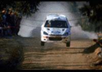 Petter Solbergs kjøring har skapt stor interesse for rallysporten. Kanskje blir en VM-runde lagt til Kongsvinger-distriktet.