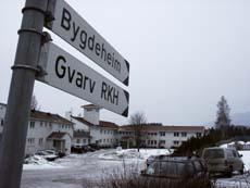 Bygdeheimen på Gvarv dekker ikke behovet, mener Sauherad Omsorgslag.
