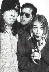 Mer Nirvana? Foto: Promo.