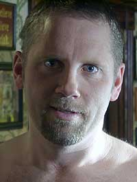 Derek Mann
