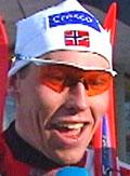 Håvard Bjerkeli (Foto: NRK)