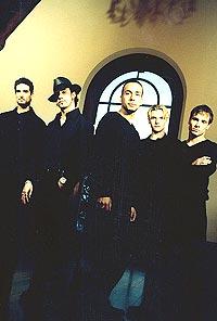 Nå er påstandene om at Backstreet Boys er på skilsmissens rand tilbakevist. Men albumet er utsatt. Foto: Promo.