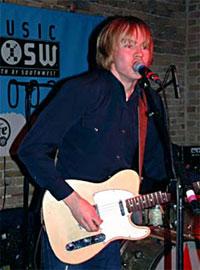 Big Bang spilte på SXSW i 2002 og 2003 og fikk god oppmerksomhet. Foto: Per Ole Hagen