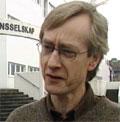 Generalsekretær i NMS, Kjetil Aano