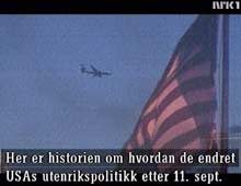 Sentrale hauker i Bush-administrasjonen har fått igjennom sin utenrikspolitikk etter 11. september.