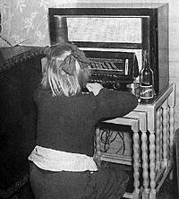 En lytterundersøkelse fra 50-tallet viste at 98 prosent av alle barn hørte regelmessig på Lørdagsbarnetimen.