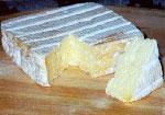 Pont-l'Evêque, osten altså...