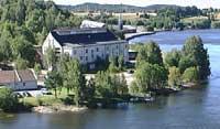 Det var her på Sundløkka Remi Aronsen ble holdt fanget