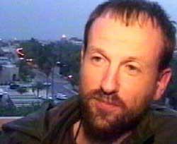 Geir Angell Øygarden skal vere plassert ved kraftstasjonen Al Kerrede i Bagdad.