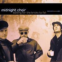 Midnight Choir legger ut på turné med det nye albumet