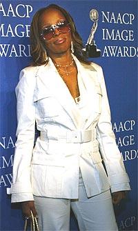 Mary J. Blige samarbeider igjen med P. Diddy. Foto: Frederick M. Brown / Getty Images.
