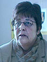 Evy-Ann Midttun var truet med utkastelse, men meldte seg selv ut av Ap.