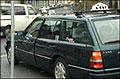 Den voldtatte drosje-sjåføren tør ikke lenger kjøre om natten. (Illustrasjonsfoto).