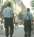 Politiet vil patruljere aktuelle område som er utsett for bilinnbrot.