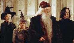 Peter Stormare kunne ha vært en av lærerene til Harry Potter, men takket nei
