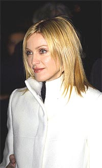 Madonna kritiserer idolkonkurranser. Foto: Sion Touhig / Getty Images.