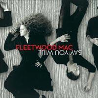 Den nye plata til Fleetwood Mac kommer 15. april.