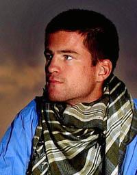 Sjef for Newsdays FN-byrå, Matthew McAllester, var en av de savnede som kom til rette i dag. (Foto: Newsday)