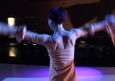 Open Dance Company