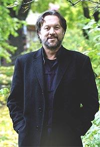 Bjørn Eidsvåg er en av artistene som helt sikkert vil bli spilt på Kanal4. Foto: Cornelius Poppe / SCANPIX.