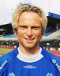 Kaptein Andre Nevstad sier laget må skjerpe seg før seriepremieren.